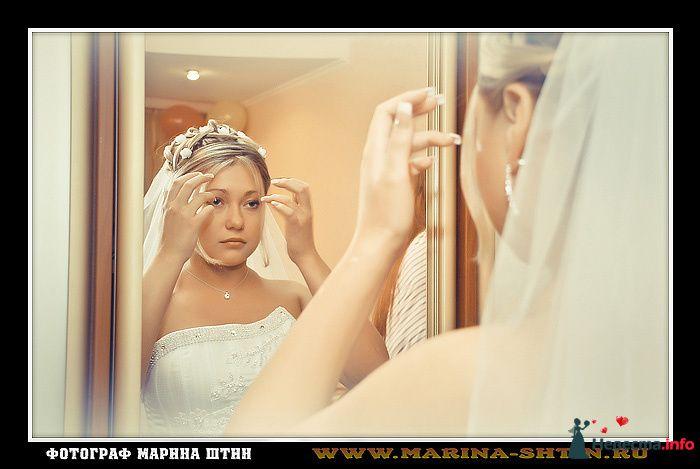 Фото 112523 в коллекции Свадебное фото - Марина Штин-фотограф, www.marina-shtin.ru