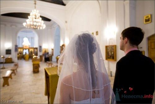 Фото 9389 в коллекции Алексей и Женя - Свадебный фотограф Ерофей Петухов