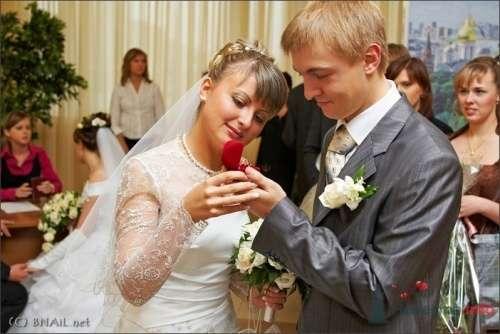 Фото 9407 в коллекции Саша и Таня - Свадебный фотограф Ерофей Петухов