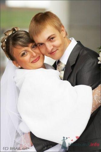 Фото 9412 в коллекции Саша и Таня - Свадебный фотограф Ерофей Петухов