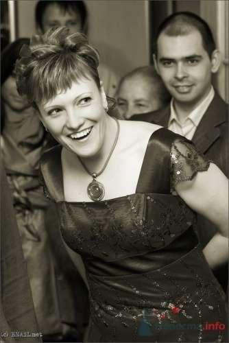 Фото 9417 в коллекции Оля и Алексей - Свадебный фотограф Ерофей Петухов