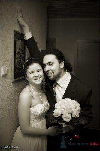 Фото 9418 в коллекции Оля и Алексей - Свадебный фотограф Ерофей Петухов