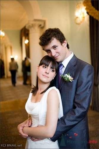 Фото 9445 в коллекции Ирина и Миша - Свадебный фотограф Ерофей Петухов