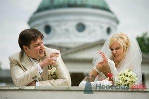 Фото 10315 в коллекции Райские мгновения свадьбы