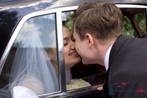 Фото 11888 в коллекции Райские мгновения свадьбы