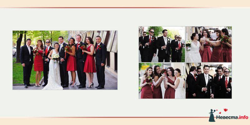 Фото 103889 в коллекции Фотографии наших свадеб - FAMILY исключительно свадебное агентство