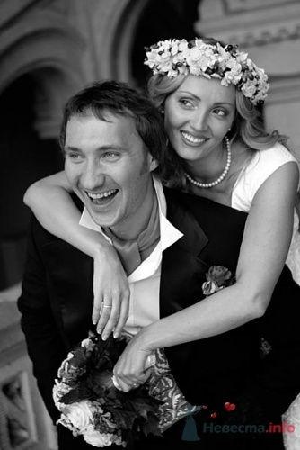 Фото 10713 в коллекции Свадьба сына Надежды Бабкиной - Свадебная мастерская ОП-позиция