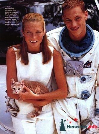 Фото 85577 в коллекции Свадьба космонавта - Свадебная мастерская ОП-позиция