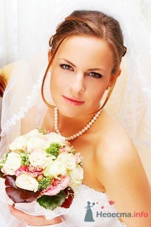 Фото 11321 в коллекции Мои фотографии - Невеста01