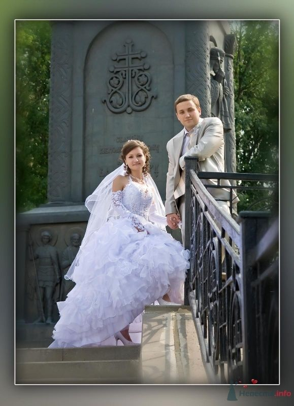 Князь Владимир - фото 59337 knopochka