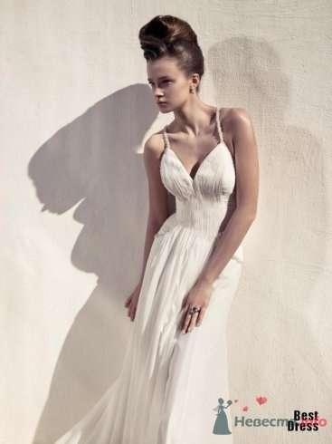 Фото 52886 в коллекции платья свадебные и не только - Missy