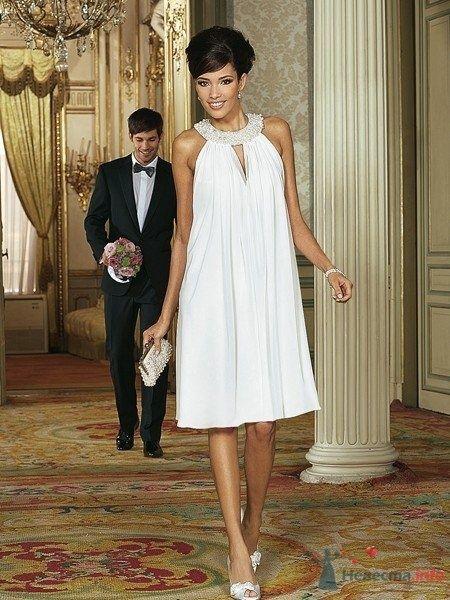 Фото 53980 в коллекции платья свадебные и не только - Missy