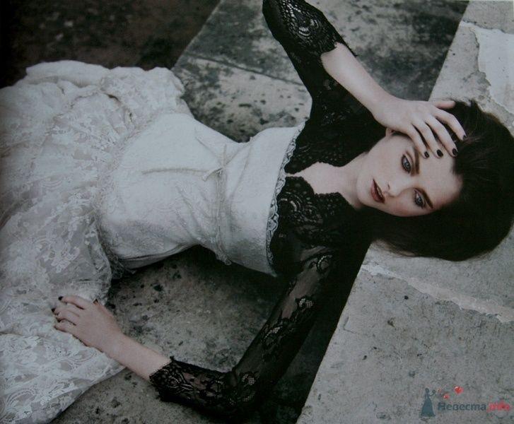 Фото 65572 в коллекции платья свадебные и не только