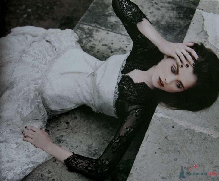 Фото 65572 в коллекции платья свадебные и не только - Missy