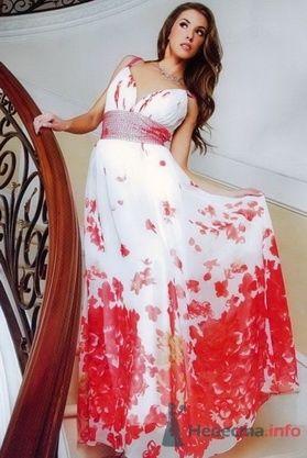 Фото 66317 в коллекции платья свадебные и не только - Missy
