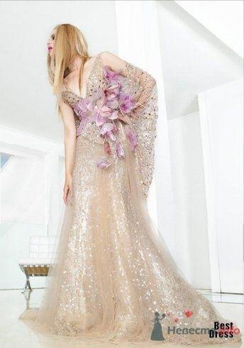 Фото 70162 в коллекции платья свадебные и не только - Missy