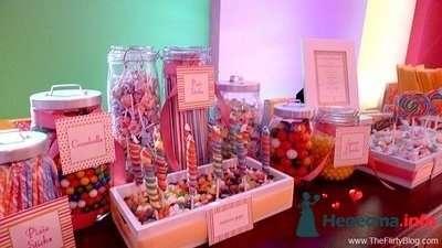 candy bar - фото 83377 Missy