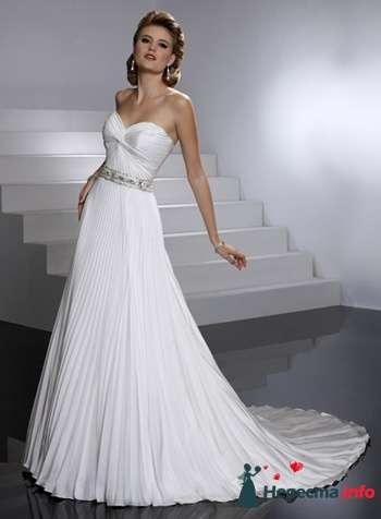 Фото 117906 в коллекции платья свадебные и не только - Missy
