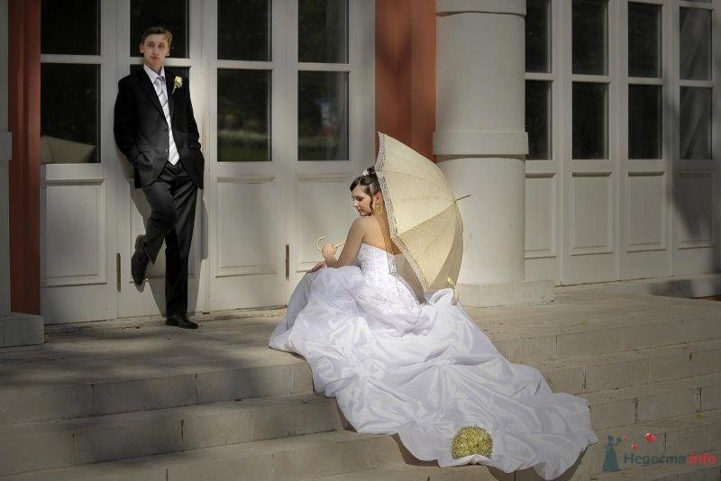 Фото 58493 в коллекции моя свадьба - ekaeka