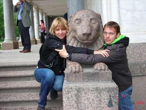 Я, лев и Лёва!!! - фото 11953 Tanuha