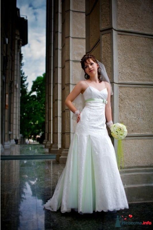 Фото 114268 в коллекции Высокая Мода Свадеб - Moon Light Agency - свадебное агентство