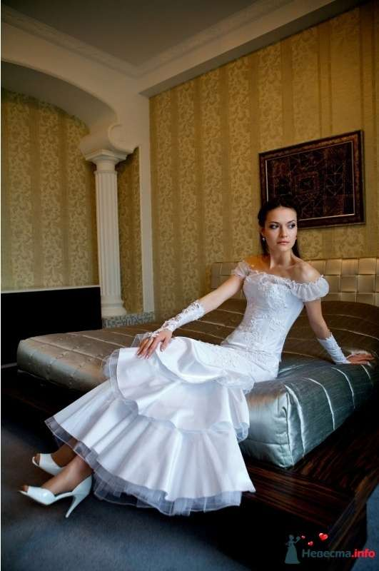 Фото 114271 в коллекции EdelWeissDress - EdelWeiss - wedding planning