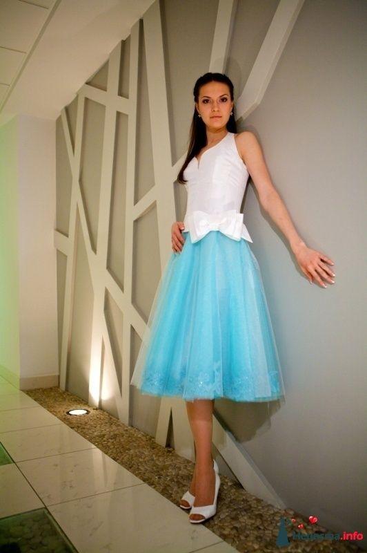 Фото 114273 в коллекции Высокая Мода Свадеб - Moon Light Agency - свадебное агентство