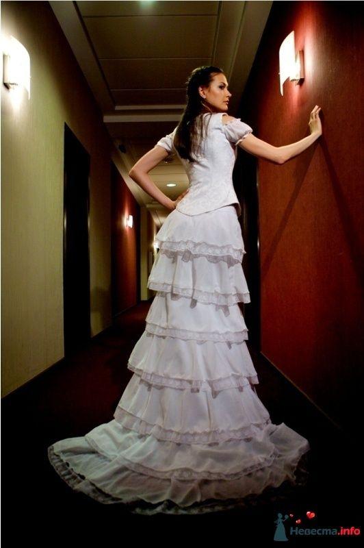 Фото 114276 в коллекции Высокая Мода Свадеб