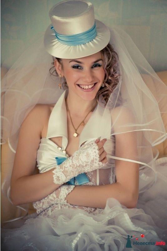 Фото 114284 в коллекции Высокая Мода Свадеб
