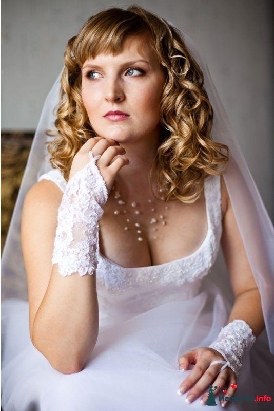 Фото 114285 в коллекции Высокая Мода Свадеб