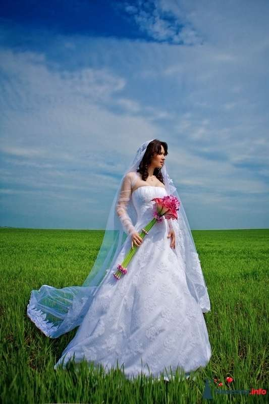 Фото 114290 в коллекции EdelWeissDress - EdelWeiss - wedding planning