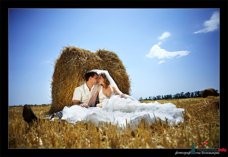Фото 115605 в коллекции Высокая Мода Свадеб