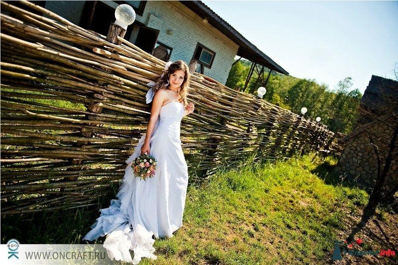 Фото 119386 в коллекции Высокая Мода Свадеб