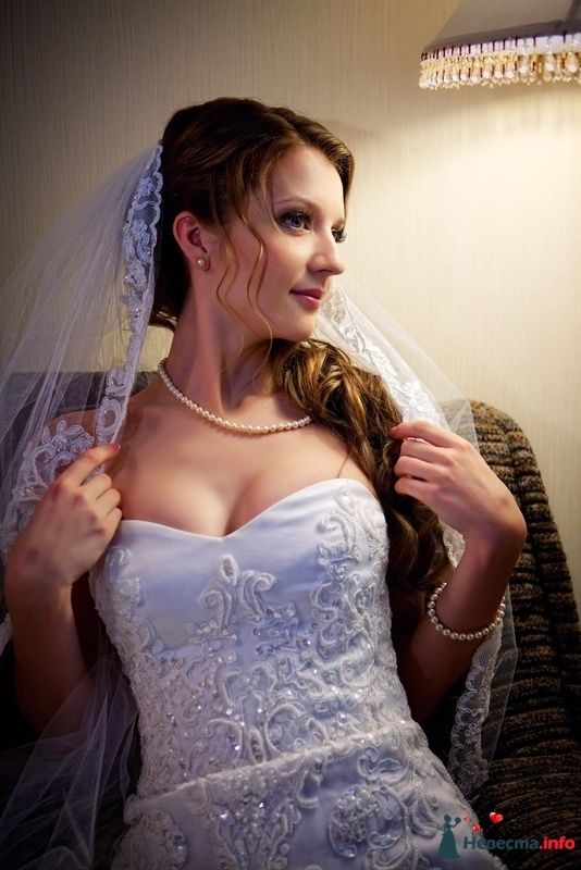 Фото 124872 в коллекции EdelWeissDress - EdelWeiss - wedding planning