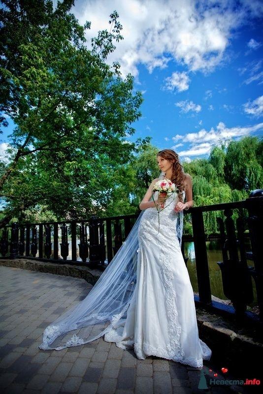 Фото 124888 в коллекции EdelWeissDress - EdelWeiss - wedding planning