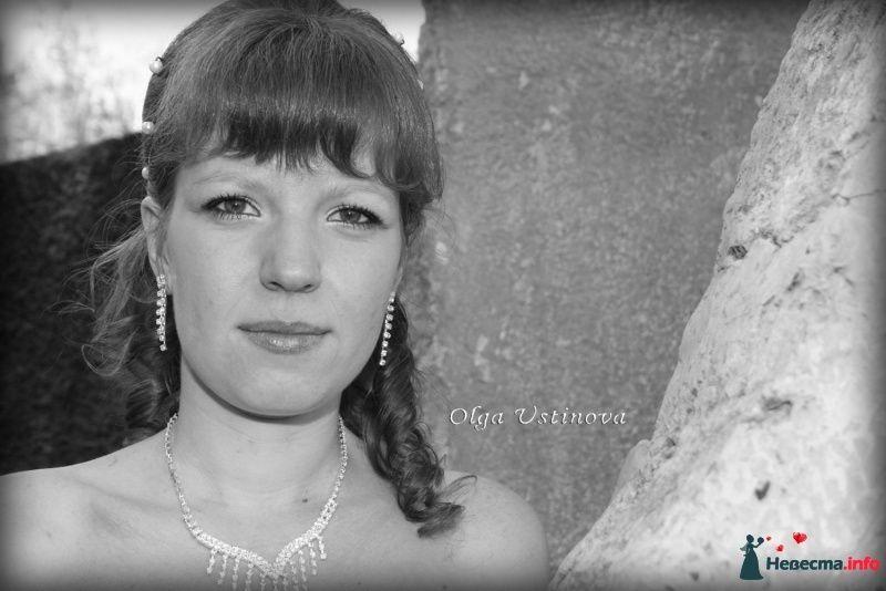 Фото 268354 в коллекции Свадебный - Свадебный фотограф Ольга Устинова