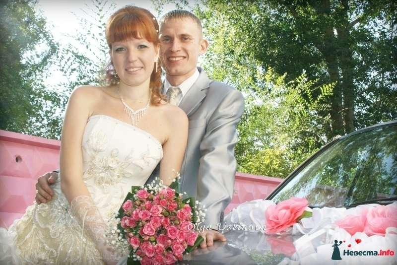 Фото 268363 в коллекции Свадебный - Свадебный фотограф Ольга Устинова