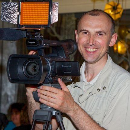 Видеосъёмка мероприятий
