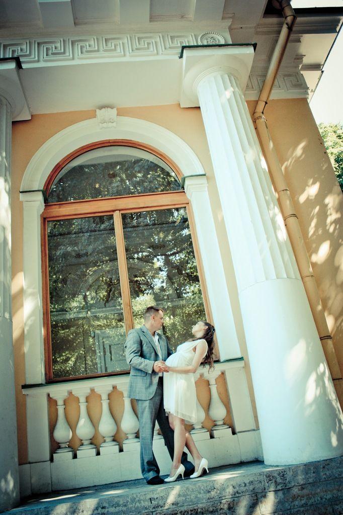 Фото 1063717 в коллекции Wedding - Свадебный фотограф Толстикова Кристина