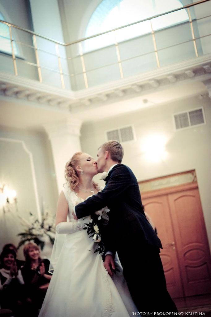 Фото 1063721 в коллекции Wedding - Свадебный фотограф Толстикова Кристина