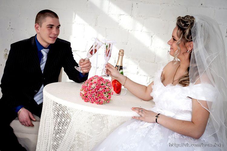 Фото 1063737 в коллекции Wedding - Свадебный фотограф Толстикова Кристина