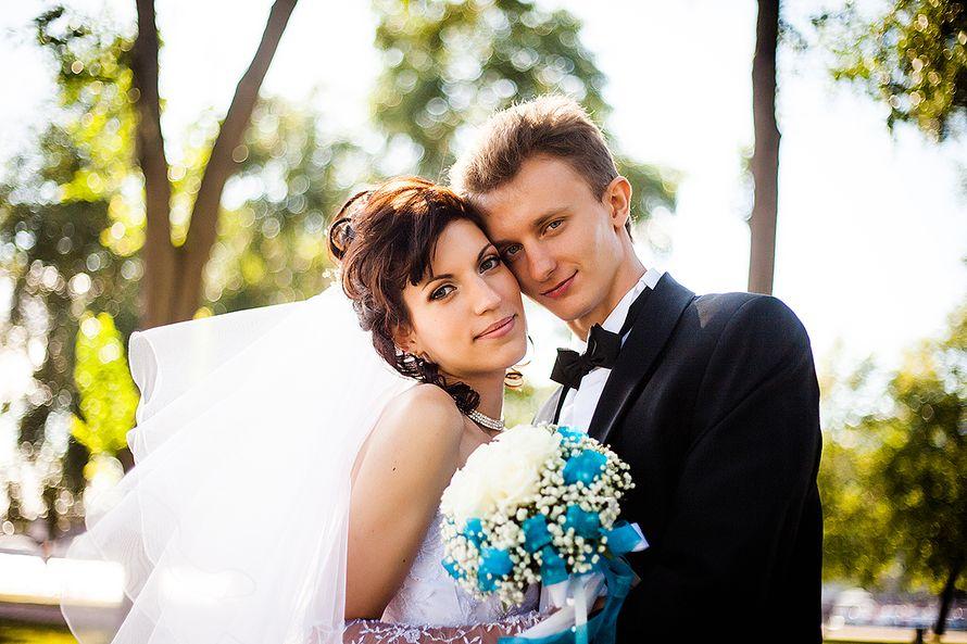 Фото 1174725 в коллекции Wedding - Свадебный фотограф Толстикова Кристина