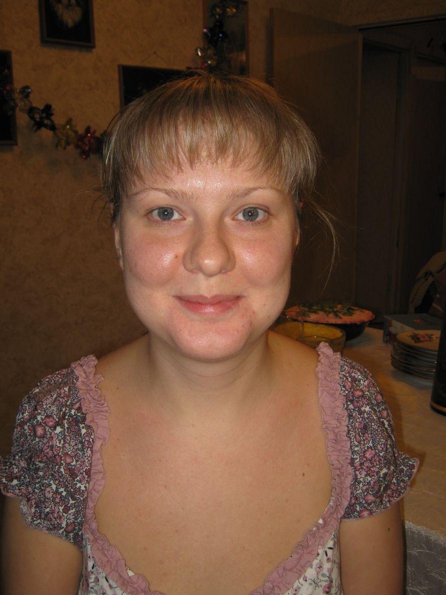 Фото 1226349 в коллекции Визаж до и после - Визажист-стилист Катерина Масликова