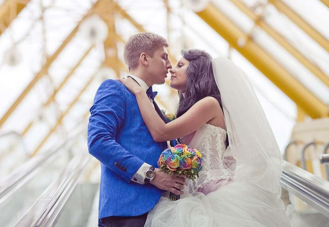 свадебное фото в братске дорогая