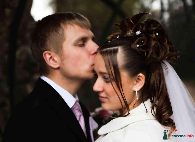 Фото 115234 в коллекции Свадебные фотографии - Студия Nilov-video