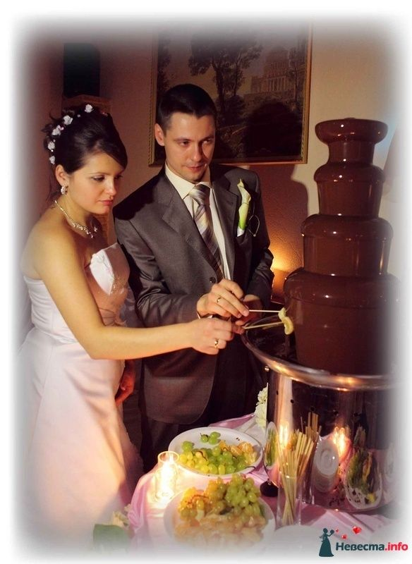 Фото 115236 в коллекции Свадебные фотографии - Студия Nilov-video