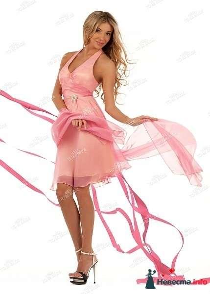 """Фото 114623 в коллекции Платья для подружки невесты - Свадебные платья """"To be Bride"""""""