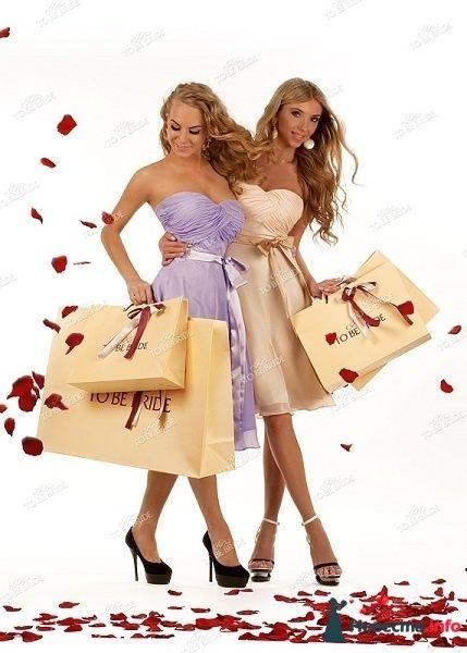 """Фото 114624 в коллекции Платья для подружки невесты - Свадебные платья """"To be Bride"""""""