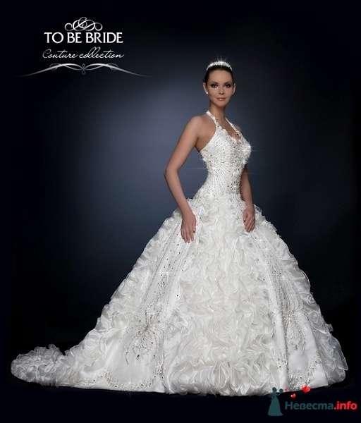 """Фото 114632 в коллекции Коллекция To Be Bride Couture - Свадебные платья """"To be Bride"""""""