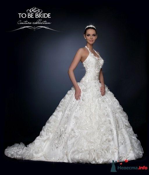 Фото 114632 в коллекции Коллекция To Be Bride Couture